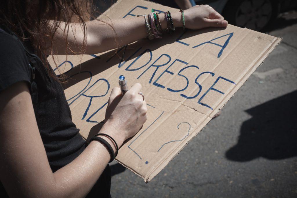 Frédéric Blanc photographe de reportage Marseille
