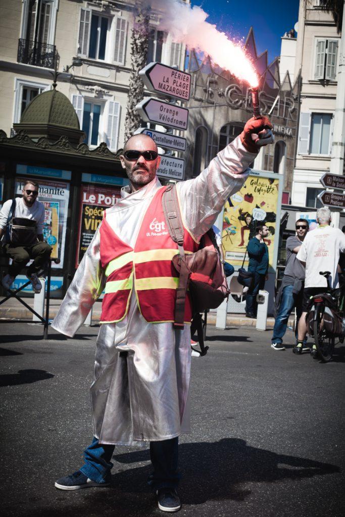 Frédéric Blanc photographe de portrait Marseille