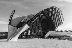 Studio Frédéric Blanc photographe d'architecture Marseille