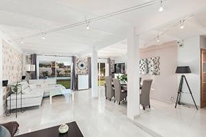 Studio frédéric Blanc photographe immobilier Aubagne